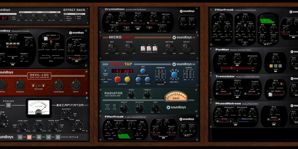 Sountoys-effectrack-plugins